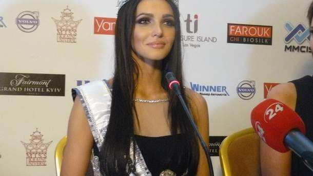 Ольга Стороженко