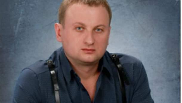 Николай Ризнык