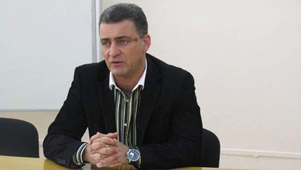 Алєксандр Мирський