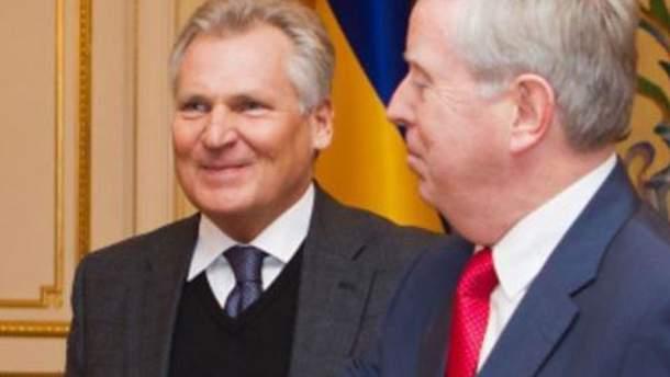 Коксу і Кваснєвському пообіцяли випустити Тимошенко наступного вівторка, - ЗМІ