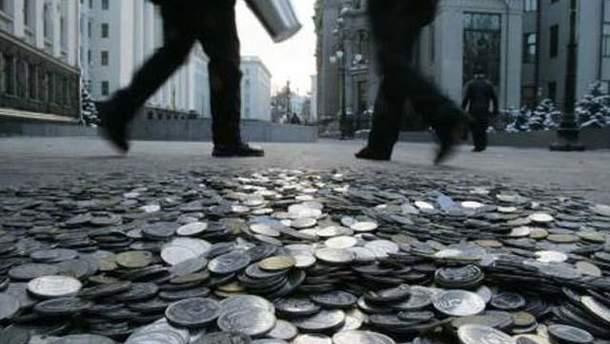 На думку експерта, економіка України стає схожа на Грецію