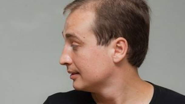 Максим Завтура