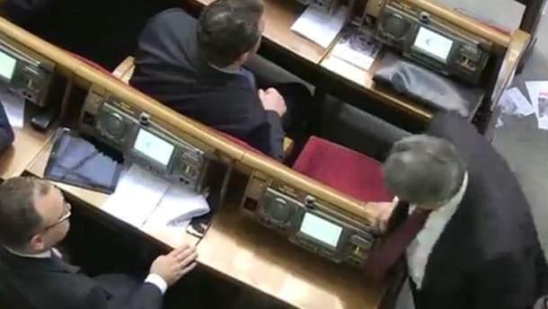"""Регіонал """"кнопкодавить"""""""