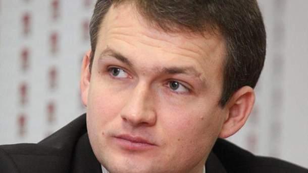 Юрий Левченко
