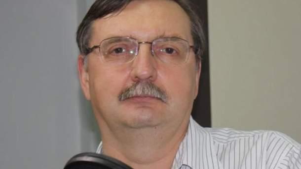 Игорь Бураковский