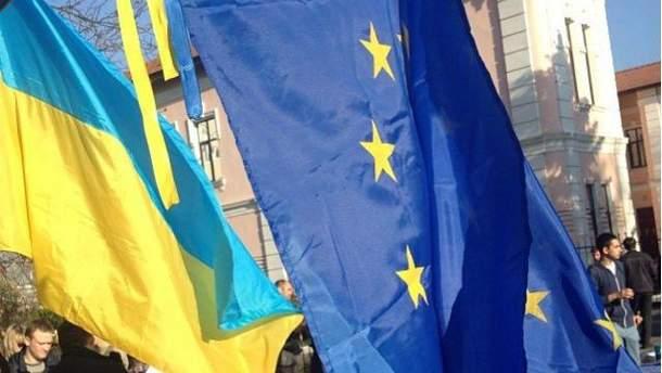 Євромайдан у Криму