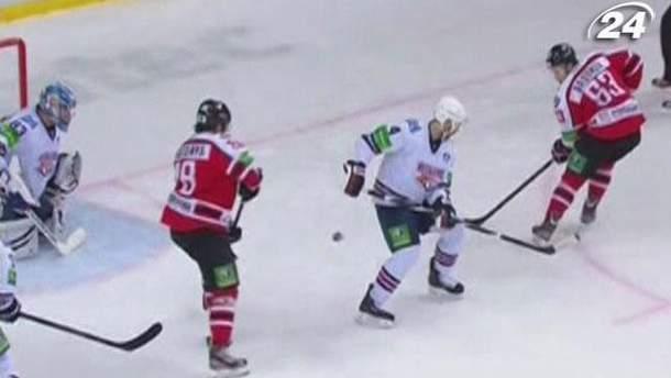 Хокей КХЛ