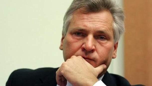 Олександр Кваснєвський