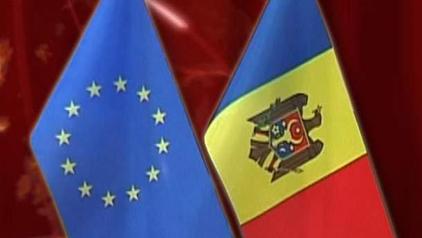 Молдова-ЕС