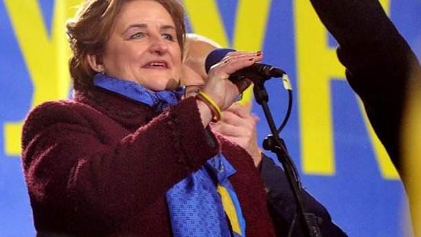 Лорета Граужинене
