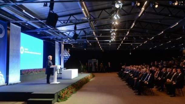 Саміт Східного партнерства