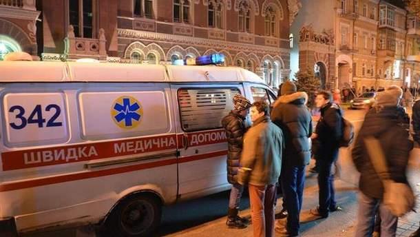 Ситуаці в Україні