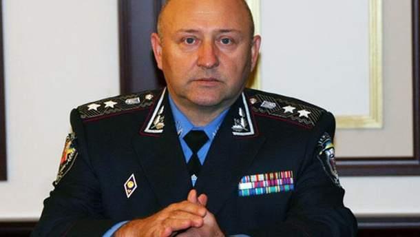 Валерий Коряк