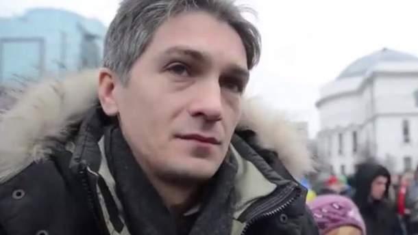 Василь Матяшовський