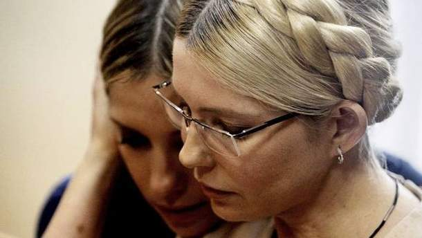 Євромайдан закликав Тимошенко припинити голодування