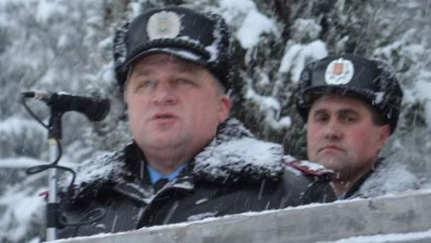 Олександр Олещенко