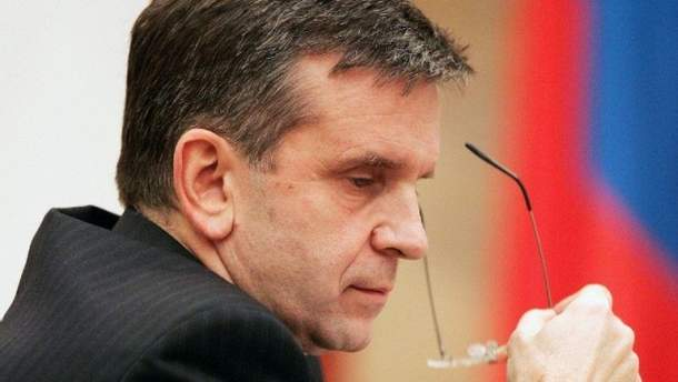 Михаил Зурабов