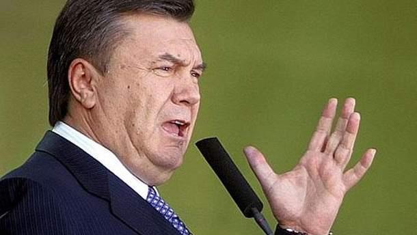 Янукович розпочав зустріч з помічником держсекретаря США