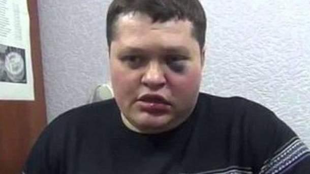 Віктор Смолій