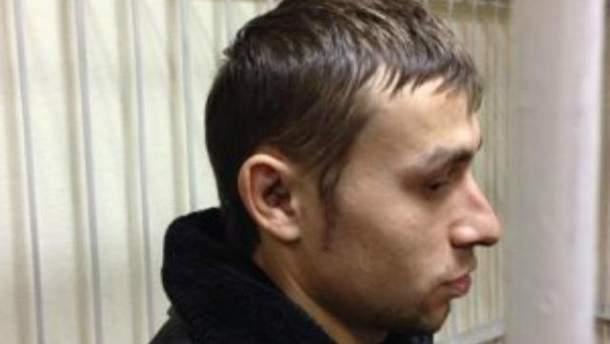 Олег Матяш