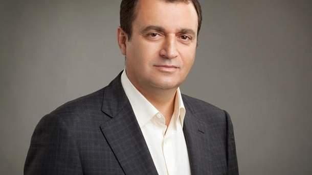 Владимир Мельниченко