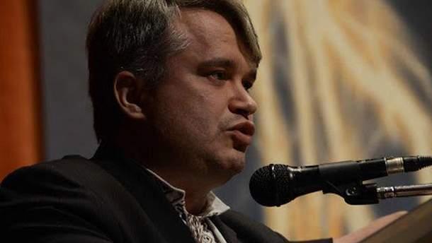 Андрей Мохнык
