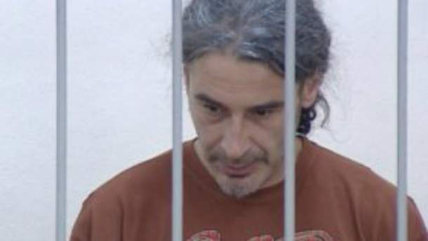 Петр Цымбал