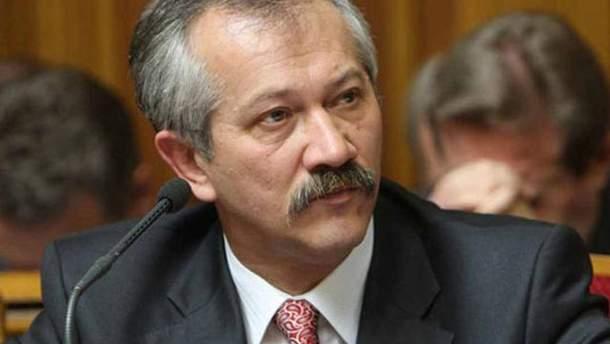 Виктор Пинзенык