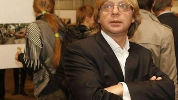 Ігор Слісаренко