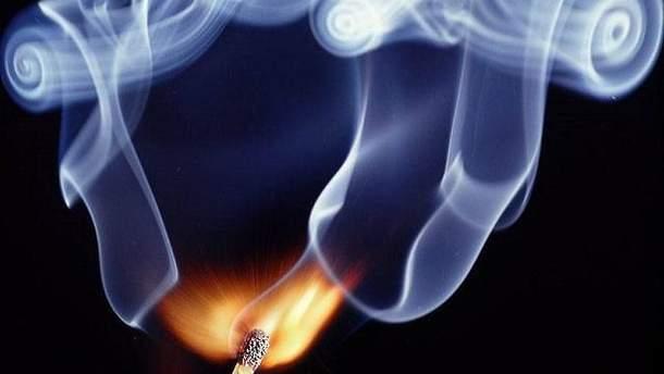 Чадный газ