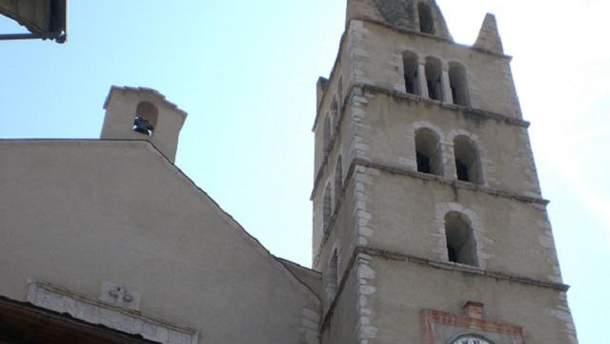 Нотр-Дам-де-Аквілон