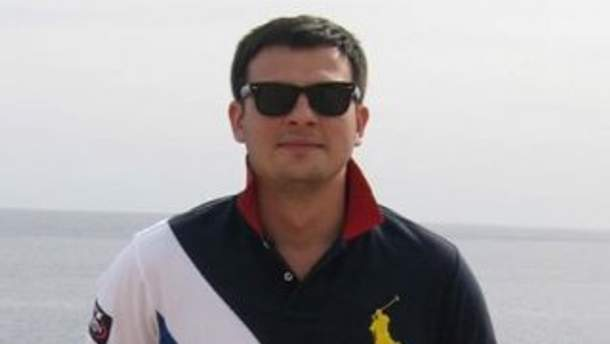 Олександр Храмцов
