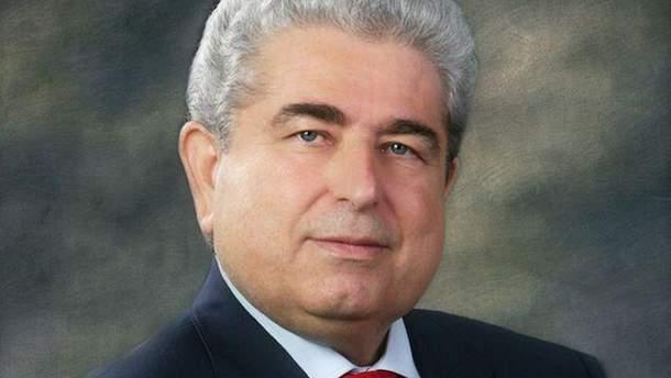 Дімітріс Хрістофіас