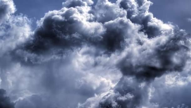 Синоптики обіцяють хмарну погоду