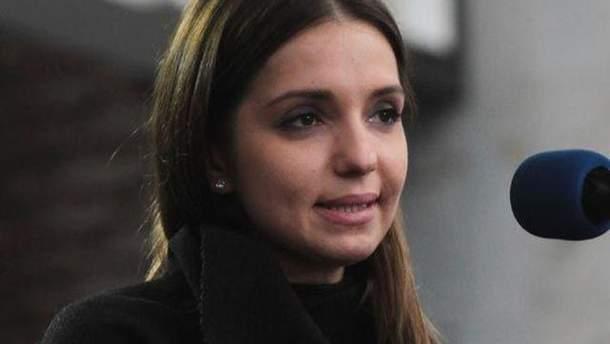 Tвгенbя Тимошенко