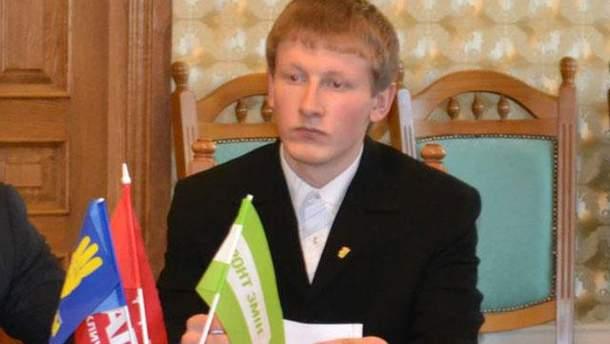Андрей Пшик