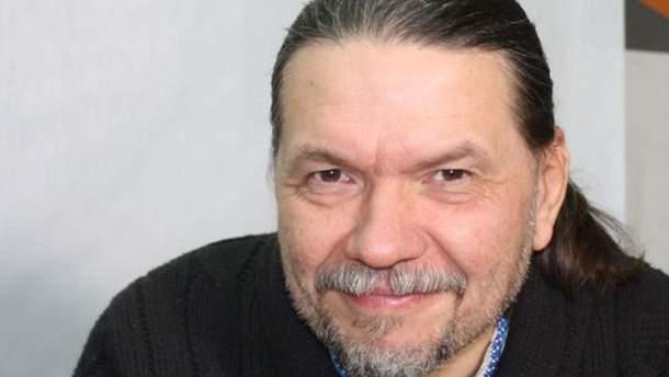 Олександр Бригинець
