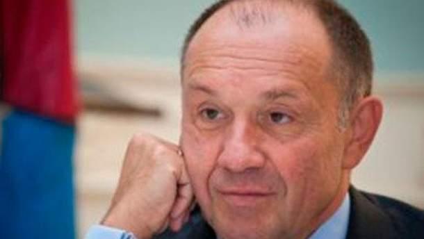 Анатолій Голубченко