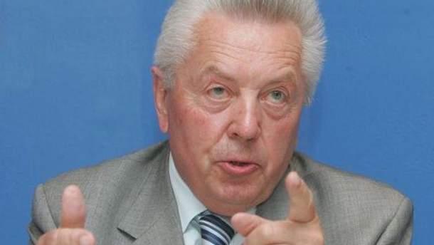 Михайло Зубець