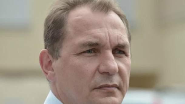 Сергей Сабов