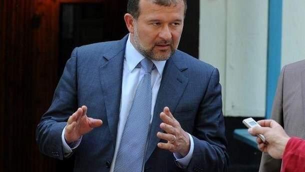 Віктор Балог