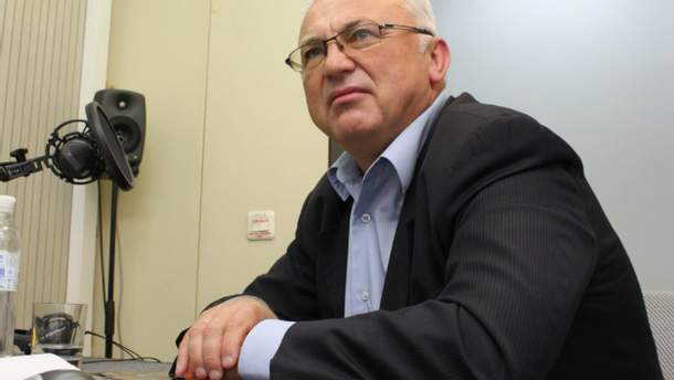 Владимир Стретович