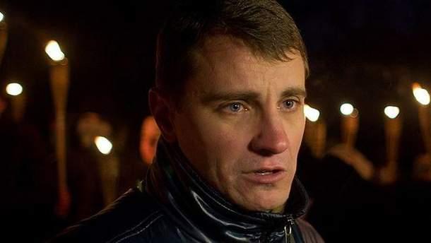 Павло Кириленко