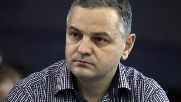Игорь Курус