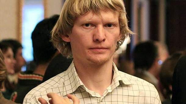 Макс Левин
