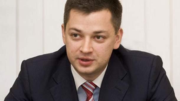 Сергій Горохов