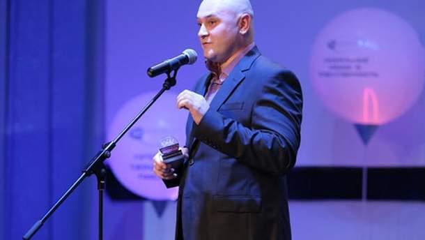 Олександр Пилипець