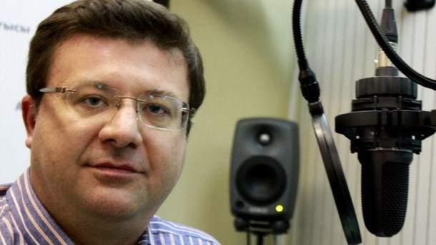 Андрей Павловский
