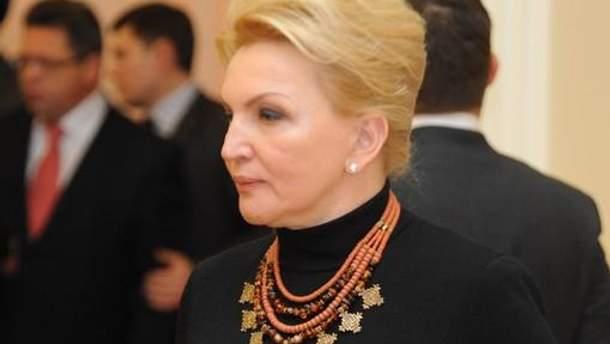 Раїса Богатирьова