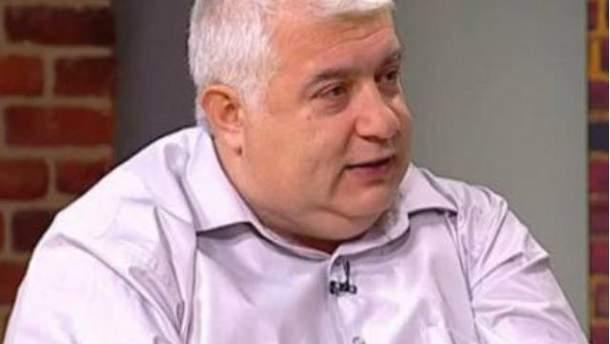 Александр Кирш